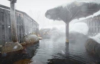 温泉のニューノーマル
