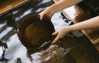 日本でいちばん古い温泉