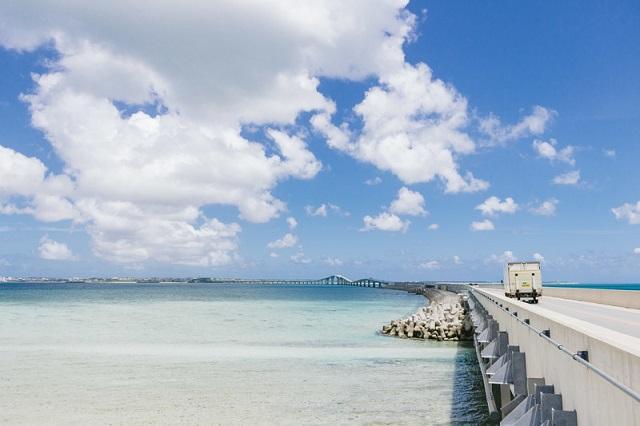 宮古島の絶景リゾート温泉ホテル