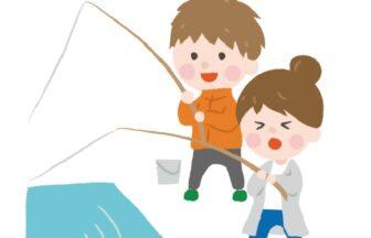 都会の真ん中で釣りを楽しめる釣り堀 品川フィッシングガーデン